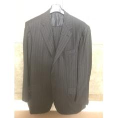 Costume complet KITON Noir