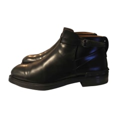 Bottines VALENTINO Noir