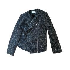 Jacket CLAUDIE PIERLOT Black