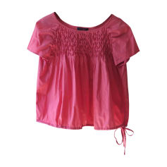 Top, T-shirt KENZO Pink, fuchsia, light pink