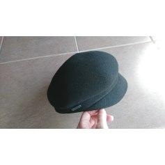 Cap IKKS Black
