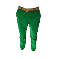 Straight Leg Pants VICOMTE A. Green