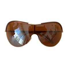 Sunglasses CÉLINE Beige, camel