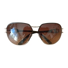Sunglasses CÉLINE Black