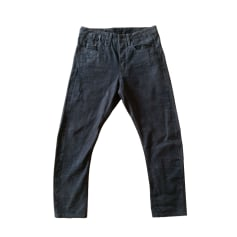 Skinny Jeans G-STAR Gray, charcoal