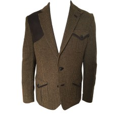 Jacket VICOMTE A. Khaki