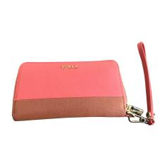 Wallet FURLA Pink, fuchsia, light pink