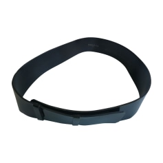 Wide Belt PAULE KA Black