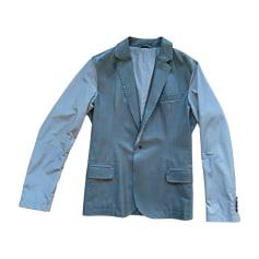 Jacket LANVIN Gray, charcoal