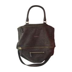 Luxe À En Givenchy FemmeArticles Cuir Sacs Main Videdressing 8Nn0mw