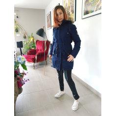 Kiabi solde manteau femme