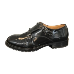 Buckle Shoes VALENTINO Black