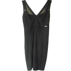 Midi Dress GUESS Black