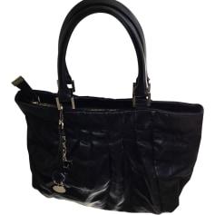 Non-Leather Handbag GIANFRANCO FERRE Black
