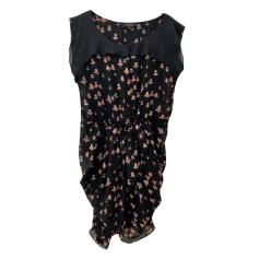 Mini Dress COTÉLAC Black