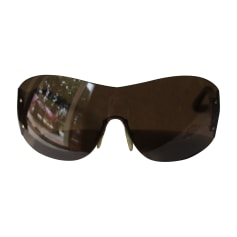 Sunglasses EMILIO PUCCI Brown