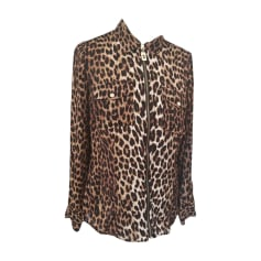 Shirt MICHAEL KORS Animal prints