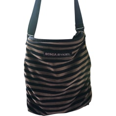 Non-Leather Shoulder Bag SONIA BY SONIA RYKIEL Brown