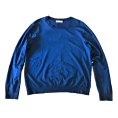 Sweater SANDRO Blue, navy, turquoise