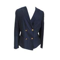 Jacket GANT Blue, navy, turquoise