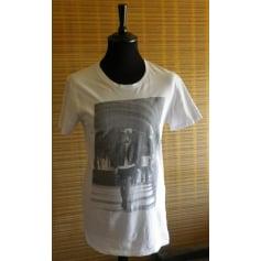 Tee-shirt Les Jardins Parisiens  pas cher