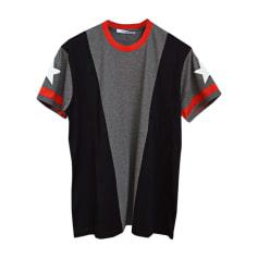 T-shirt GIVENCHY Gray, charcoal