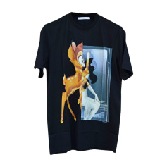 T-shirt GIVENCHY Black