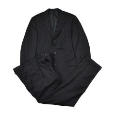 Costume complet YVES SAINT LAURENT Noir