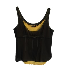 Top, T-shirt BCBG MAX AZRIA Black