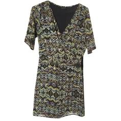 Mini Dress IKKS Multicolor