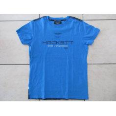 T-shirt HACKETT Blue, navy, turquoise