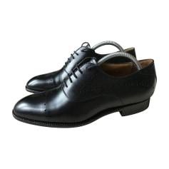 Chaussures à lacets EMLING Noir