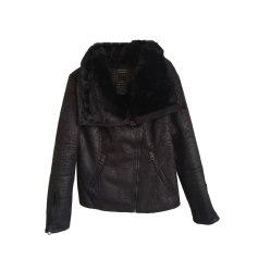 Manteau GUESS Noir