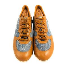 Sneakers GUCCI Braun