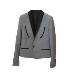 Blazer, veste tailleur THE KOOPLES Multicouleur