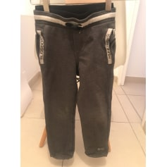 Sweatpants HUGO BOSS Gray, charcoal