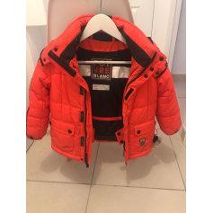 Ski Jacket POIVRE BLANC Orange