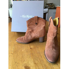 Occasion Chaussures Femme Occasion Chaussures Kickers Femme Kickers Chaussures awgqFPx