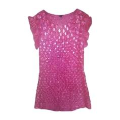 Mini Dress SONIA RYKIEL Pink, fuchsia, light pink
