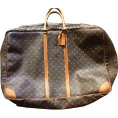 Briefcase LOUIS VUITTON Brown