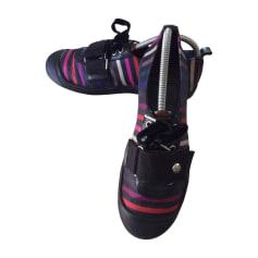 Lace Up Shoes SONIA RYKIEL Multicolor