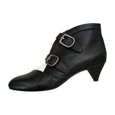 High Heel Ankle Boots SONIA RYKIEL Black