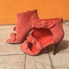 Suisses 3 Articles Chaussures Tendance Videdressing Femme 57P5Oxn