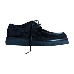 Chaussures à lacets VALENTINO Noir