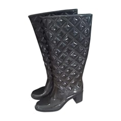 c2fd169ada385 Bottes Marc Jacobs Femme   articles luxe - Videdressing