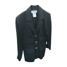 Blazer, veste tailleur YVES SAINT LAURENT Noir