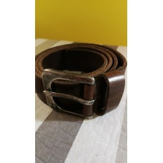 Belt G-STAR Brown
