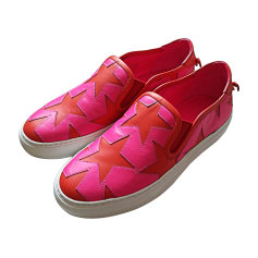 Scarpe da tennis GIVENCHY Rosa, fucsia, rosa antico