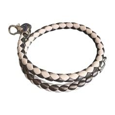 Bracelet TOD'S White, off-white, ecru