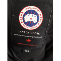guide taille canada goose femme
